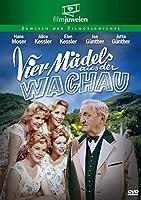 Vier Mädels aus der Wachau