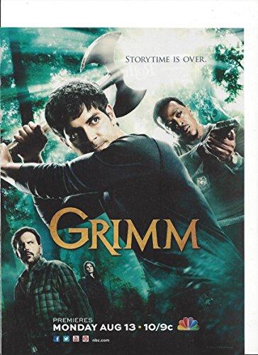 grimm cast - 3