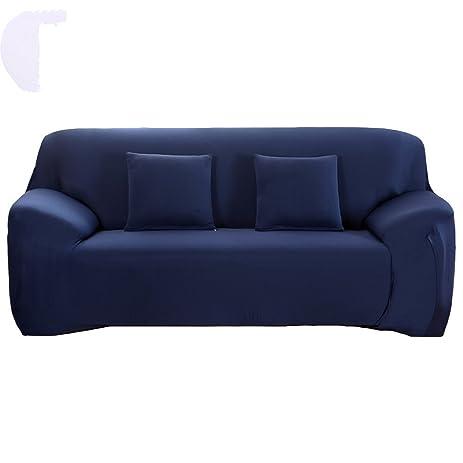 Amazon ELEOPTION Stretch Fabric Sofa Slipcover 1 2 3 4 Piece