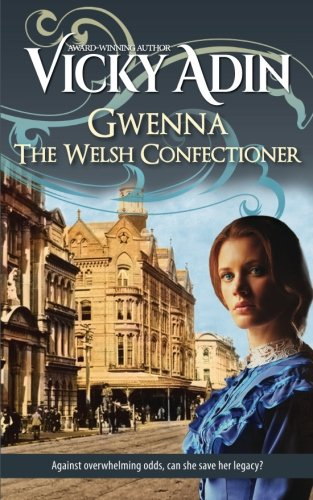 Gwenna The Welsh Confectioner