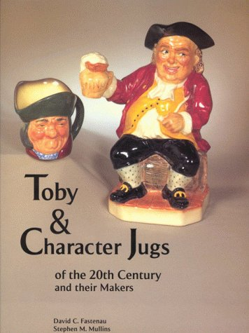 Toby & Character Jugs of the 20th Centur - Character Toby Jug Shopping Results
