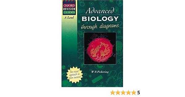 Advanced Biology Revision Handbook Oxford Revision Guides ...