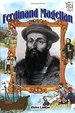 Ferdinand Magellan, Elaine Landau, 0822529424