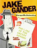 Jake Gander, Storyville Detective, George McClements, 0786806621