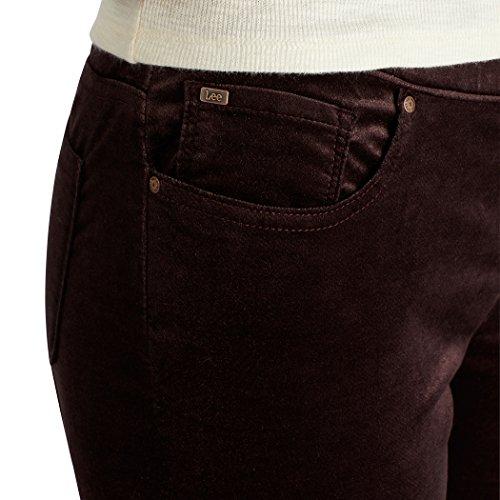 Lee Lee Syrah Jeans Jeans Donna Donna Velvet Lee Velvet Donna Syrah OSxXqTB