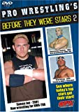 Pro Wrestlings Before They Were Stars, Vol. 2