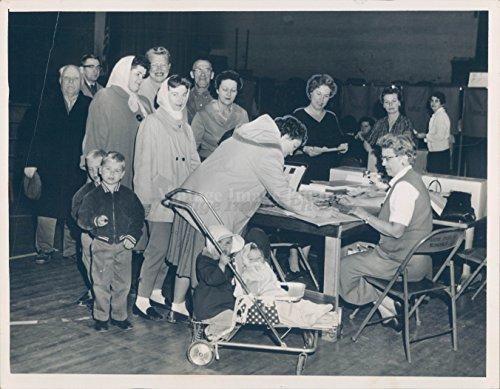 1960 Strollers - 6