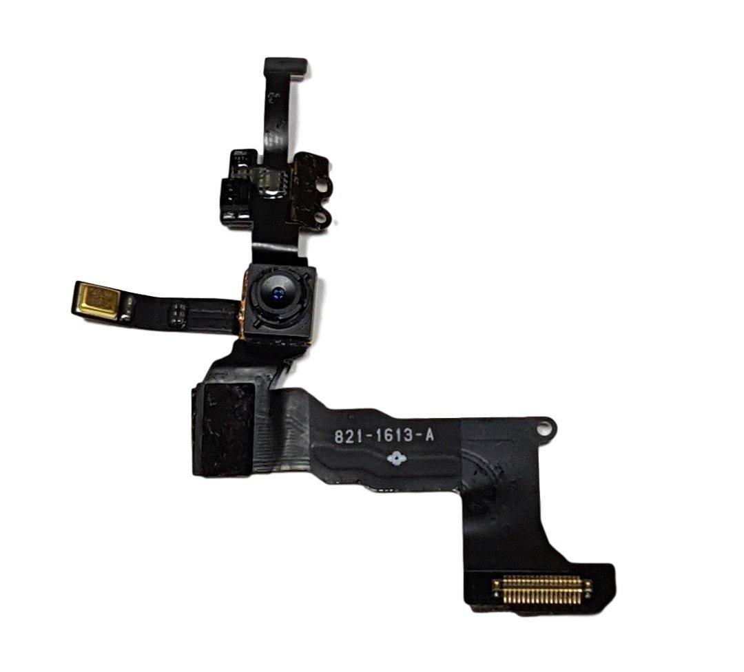 Smartex/® Camara Delantera Compatible con iPhone 8 Camara Frontal con Cable Flex//Sensor de Proximidad//Sensor de Luz