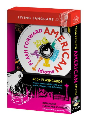 Flash Forward: American Idioms
