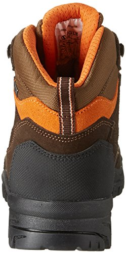 Arven Marron Brown Dark Basses de Mid Mtd Homme Orange Aigle Chaussures Randonnée fx4aRa7
