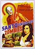Pop Culture Graphics Invasion of The Zombies Poster Movie Mexican 11x17 Santo Armando Silvestre Jaime Fernßndez