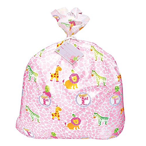 jumbo-plastic-pink-safari-first-birthday-gift-bag
