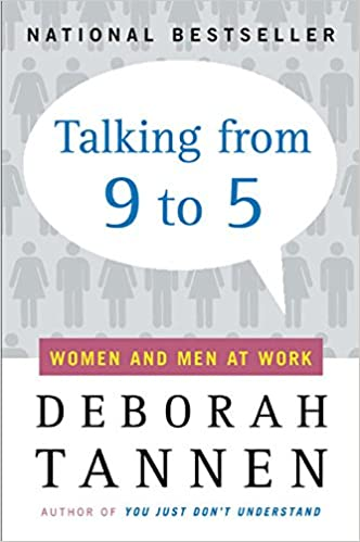amazon com talking from 9 to 5 women and men at work