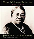 Mary McLeod Bethune, Amy Robin Jones, 1567667228
