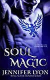 Soul Magic (Wing Slayer Hunter) (Volume 2)