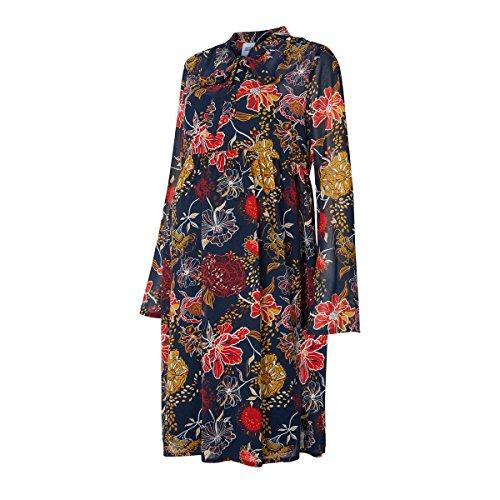 MAMALICIOUS - Vestido - para mujer Multicolor
