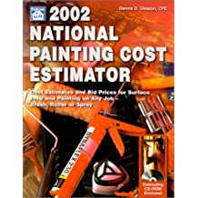 National Painting Cost Estimator (2002)