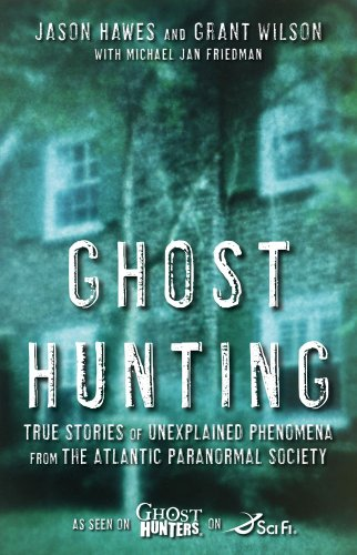 Amazon.com: Ghost Hunting: True Stories of Unexplained ...