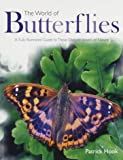 The World of Butterflies, Random House Value Publishing Staff and Patrick Hook, 0517161338