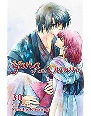 Yona of the Dawn, Vol. 30