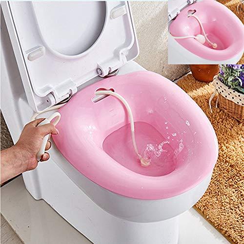 Comprar asiento inodoro japones lo mejor al mejor precio - Banos de asiento para hemorroides ...