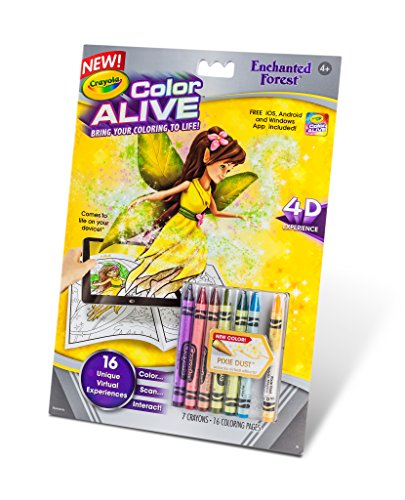 Color alive action coloring pages by crayola hip hoo rae for Crayola color alive coloring pages