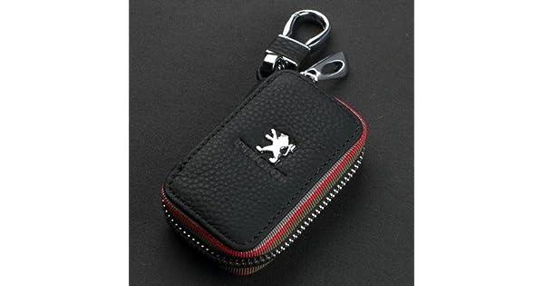 Amazon.com: ESMPRO Peugeot - Funda de piel para llave de ...