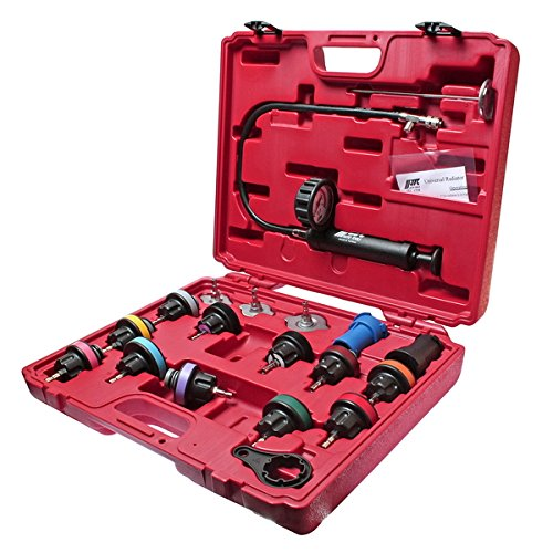 19PCS DELRIN PLASTIC COOLING SYSTEM TESTERS JTC 1528 by JTC Tools (Image #3)