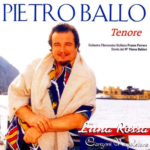 Amazon.com: Luna Rossa: Pietro Ballo: MP3 Downloads