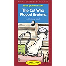 The Cat Who Played Brahms