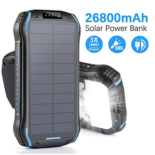 solar power charger usb - 6
