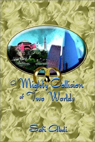 A Mighty Collision of Two Worlds pdf epub