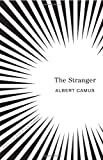 Front cover for the book The Stranger by Albert Camus