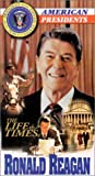 American Presidents: Reagan [VHS]