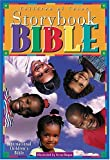 Children of Color Storybook Bible, Thomas Nelson, 0785258337