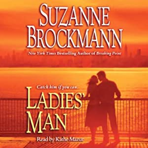 Ladies' Man Audiobook
