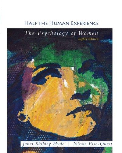Half the Human Experience