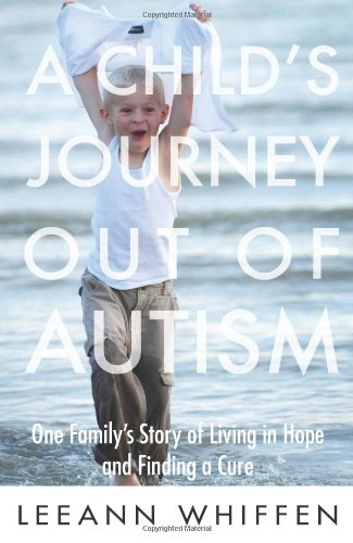 Childs Journey Out Autism Familys product image