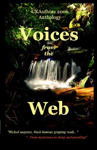 Download Voices from the Web Anthology 2006 pdf epub