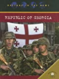 Republic of Georgia, Charles Piddock, 0836867106
