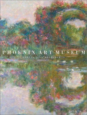 Phoenix Art Museum: Collection Highlights