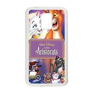 Cartoon The Aristocats for Samsung Galaxy S5 Mini Phone Case Cover 6FF887240