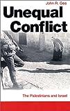 Unequal Conflict, John Gee, 1566563038