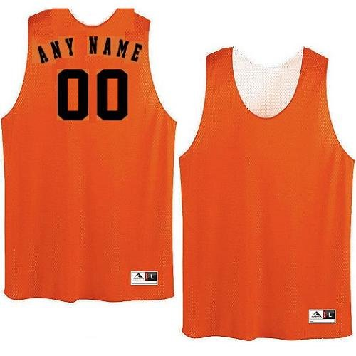 48d8b17b7 Amazon.com  Augusta Sportswear CUSTOM Basketball Reversible (Both Sides Any  Name Number) Tricot Mesh Polyester Tank Jersey Shirts (8 Colors   Youth Adult)  ...