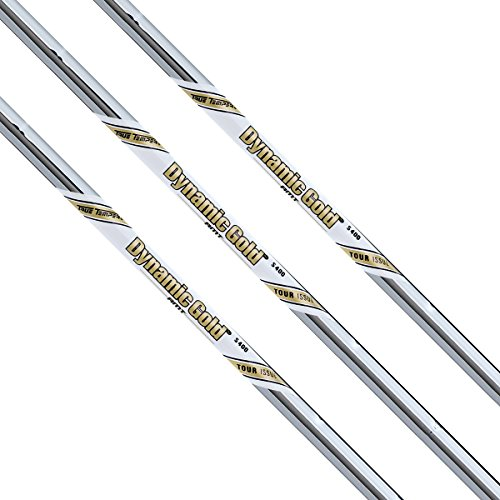 Dynamic Gold Iron Shaft (Dynamic Gold AMT Tour Issue Shafts - Choose Shaft and Flex - .355 Tip (3 Iron) (S400 Flex))