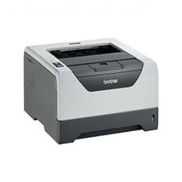 Brother HL 5340D/HL5340D Mono USB Impresora láser - Nuevo ...
