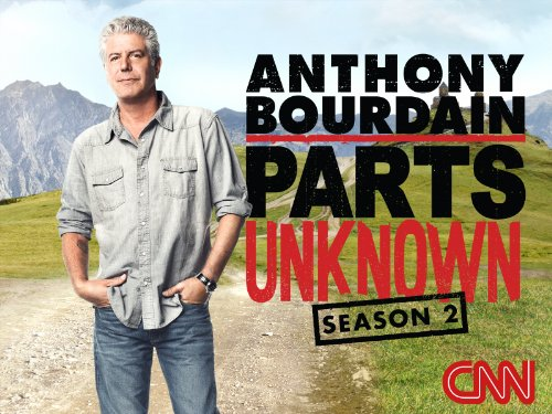 Anthony Bourdain: Parts Unknown (2013) (Television Series)