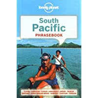 Lonely Planet South Pacific Phrasebook & Dictionary (Phrasebooks)