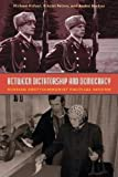 img - for Between Dictatorship and Democracy: Russian Post-Communist Political Reform book / textbook / text book