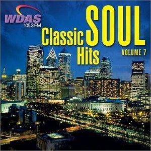 wdas 105.3 fm classic soul hits 7